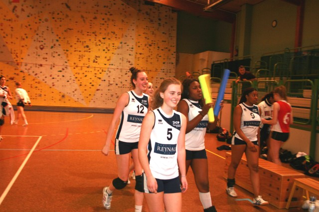 Volley Coupe de France 2014   10