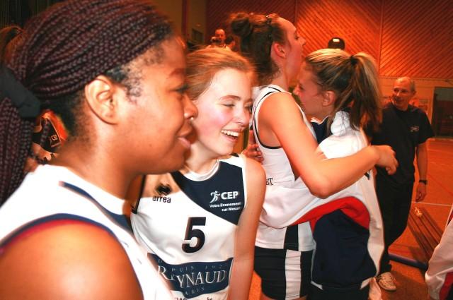 Volley Coupe de France 2014   11