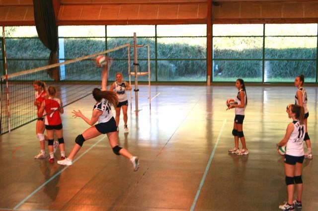Volley Coupe de France 2014   3