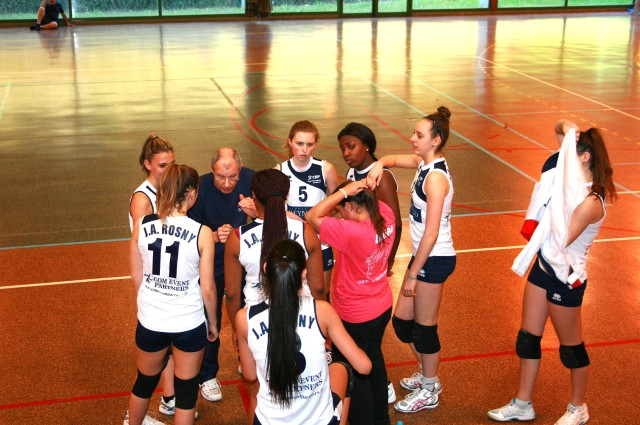Volley Coupe de France 2014   4
