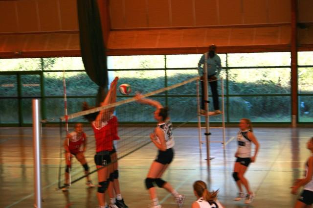 Volley Coupe de France 2014   6