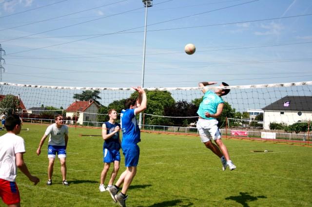 Tournoi Volley 7 juin 2014  3