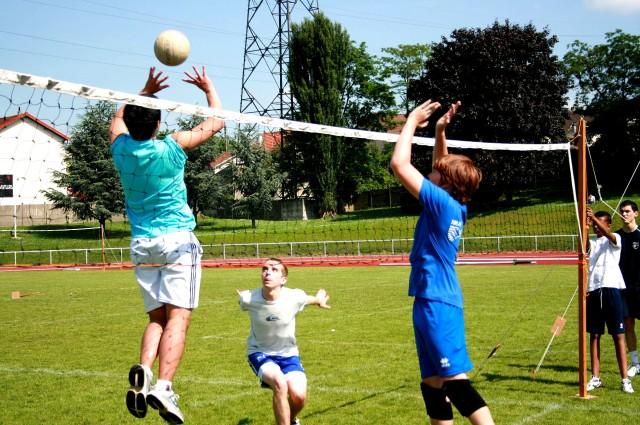 Tournoi Volley 7 juin 2014  4