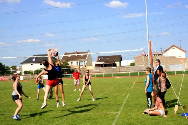 Tournoi Volley 7 juin 2014  5