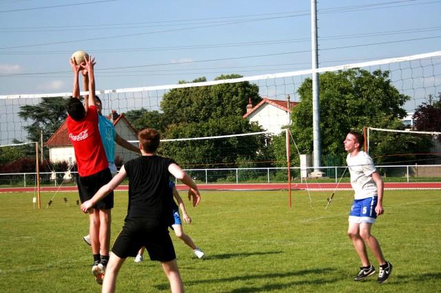 Tournoi Volley 7 juin 2014  6