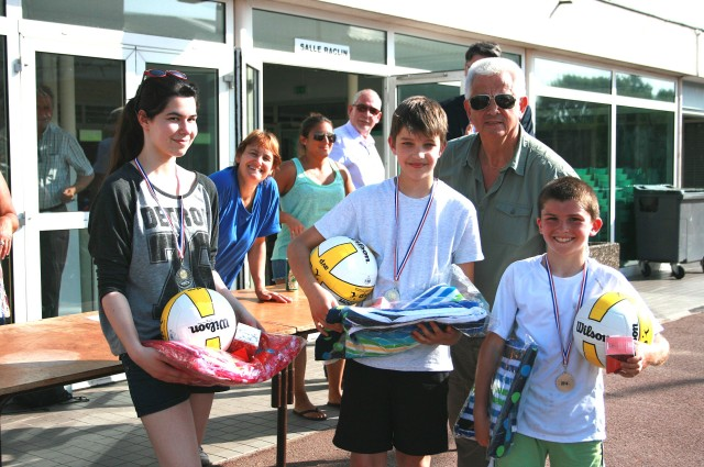 Tournoi Volley 7 juin 2014  8